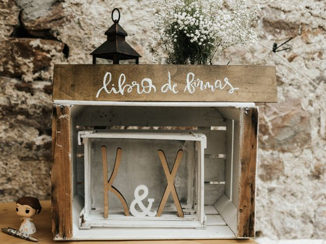 La boda de Xabier y Karen en Oiartzun, Guipúzcoa 12