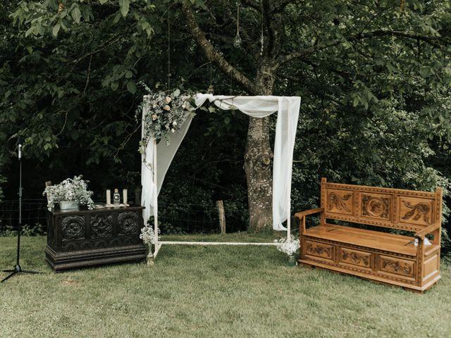 La boda de Xabier y Karen en Oiartzun, Guipúzcoa 15