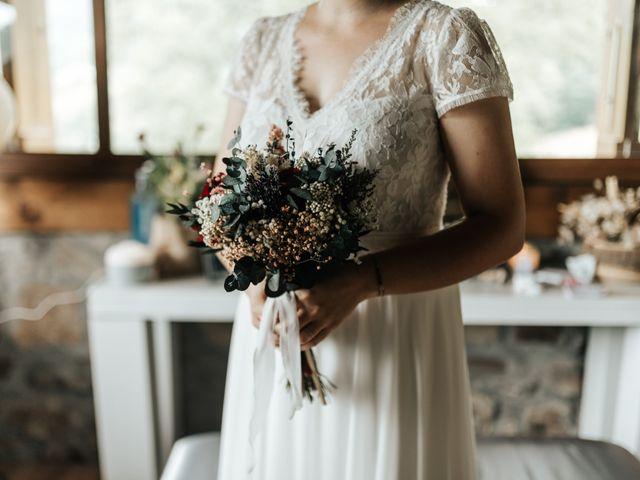 La boda de Xabier y Karen en Oiartzun, Guipúzcoa 28