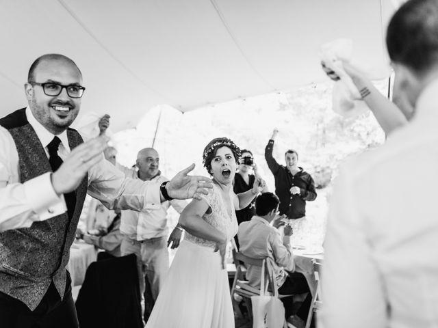 La boda de Xabier y Karen en Oiartzun, Guipúzcoa 50