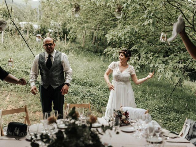 La boda de Xabier y Karen en Oiartzun, Guipúzcoa 53
