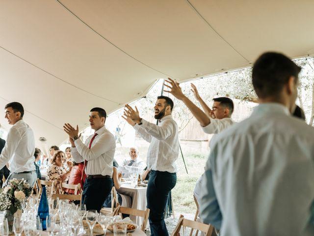 La boda de Xabier y Karen en Oiartzun, Guipúzcoa 56