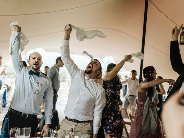La boda de Xabier y Karen en Oiartzun, Guipúzcoa 57
