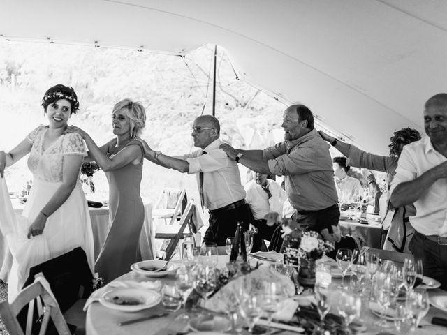 La boda de Xabier y Karen en Oiartzun, Guipúzcoa 58
