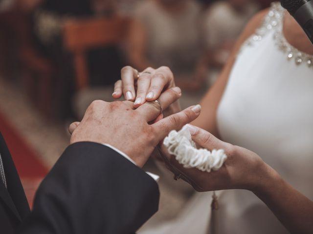 La boda de Óscar y María del Mar en Velez Malaga, Málaga 38