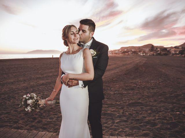La boda de Óscar y María del Mar en Velez Malaga, Málaga 53