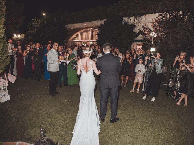 La boda de Óscar y María del Mar en Velez Malaga, Málaga 57