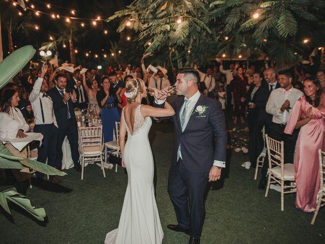 La boda de Óscar y María del Mar en Velez Malaga, Málaga 64