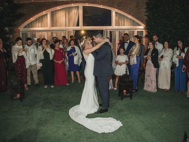 La boda de Óscar y María del Mar en Velez Malaga, Málaga 71