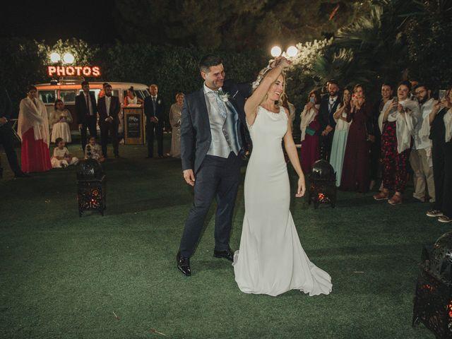 La boda de Óscar y María del Mar en Velez Malaga, Málaga 73