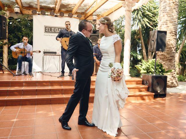 La boda de Jorge y Marta en Gandia, Valencia 4