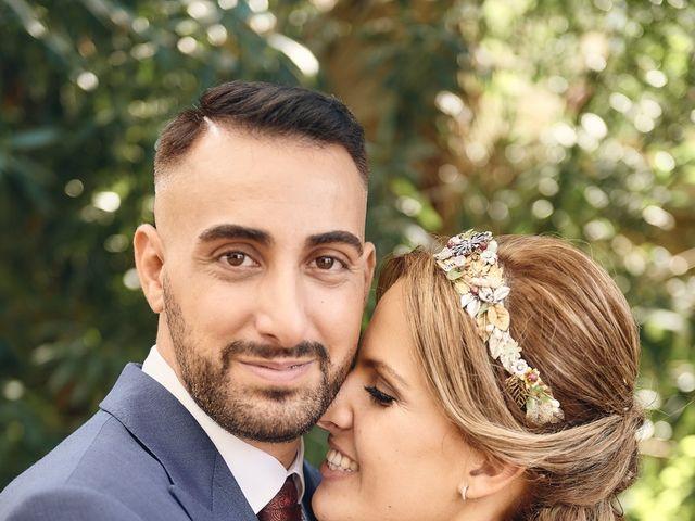 La boda de Jorge y Marta en Gandia, Valencia 7