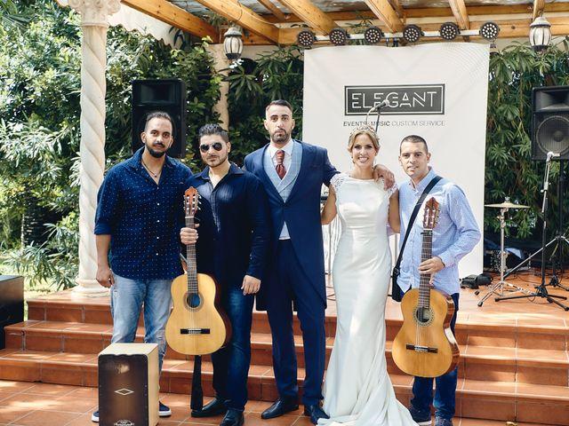 La boda de Jorge y Marta en Gandia, Valencia 8