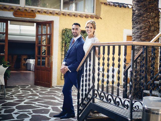 La boda de Jorge y Marta en Gandia, Valencia 10