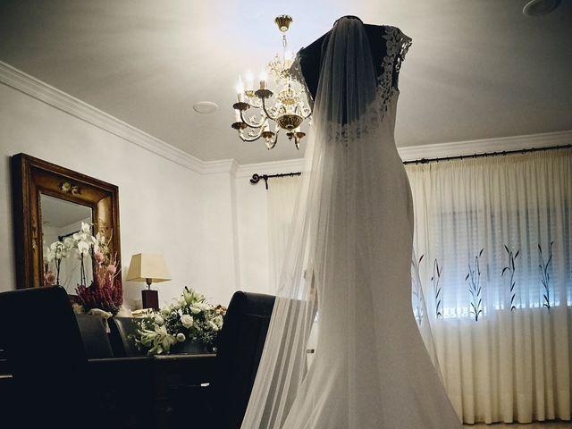 La boda de Jorge y Marta en Gandia, Valencia 13