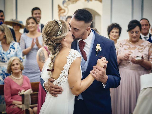 La boda de Jorge y Marta en Gandia, Valencia 17