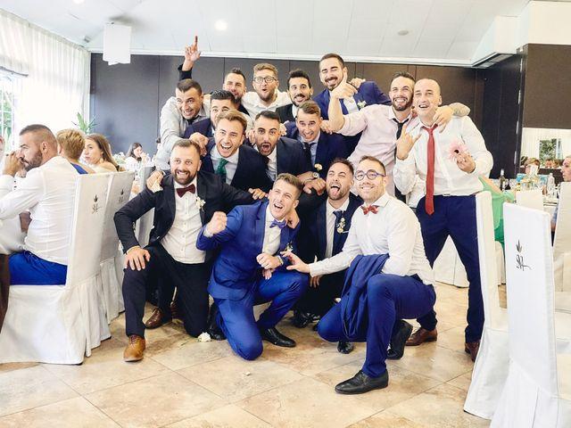 La boda de Jorge y Marta en Gandia, Valencia 18