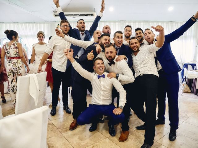 La boda de Jorge y Marta en Gandia, Valencia 20