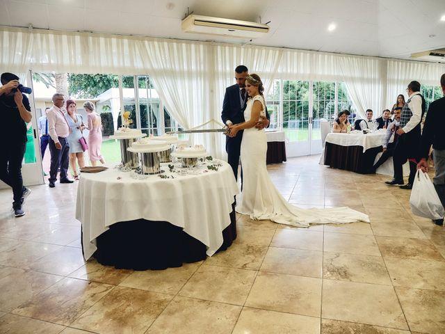 La boda de Jorge y Marta en Gandia, Valencia 21