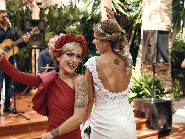 La boda de Jorge y Marta en Gandia, Valencia 28