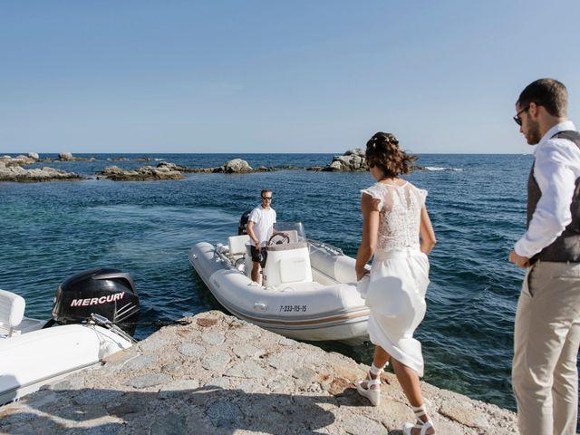 La boda de Adrià y Carla en Girona, Girona 13