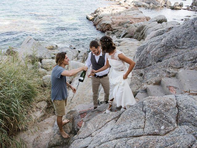 La boda de Adrià y Carla en Girona, Girona 18