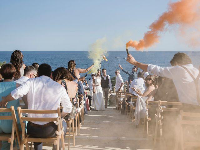 La boda de Adrià y Carla en Girona, Girona 29