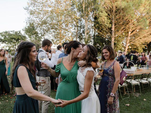La boda de Adrià y Carla en Girona, Girona 44