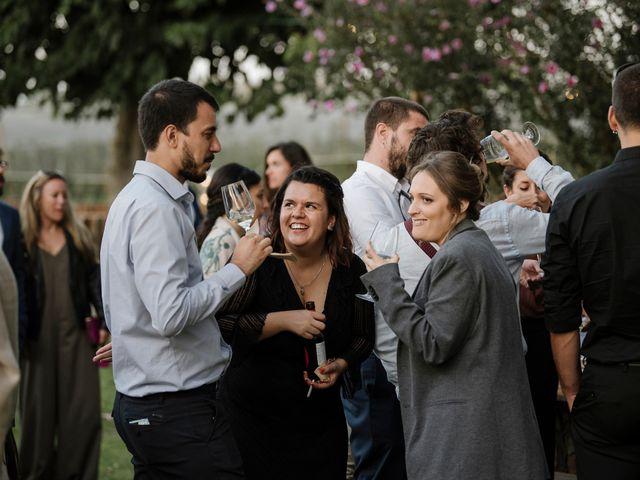 La boda de Adrià y Carla en Girona, Girona 48