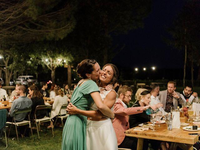 La boda de Adrià y Carla en Girona, Girona 56