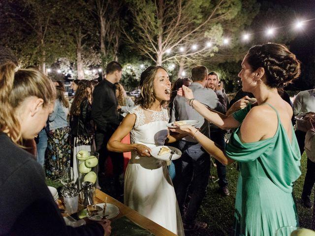 La boda de Adrià y Carla en Girona, Girona 60