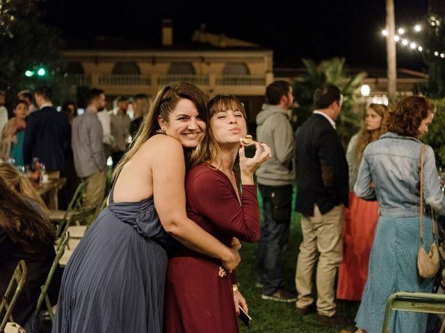 La boda de Adrià y Carla en Girona, Girona 61
