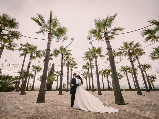 La boda de Lua y Evaristo