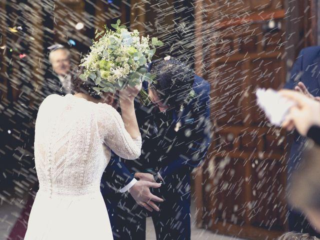 La boda de Manuel y Claudia en Murcia, Murcia 2