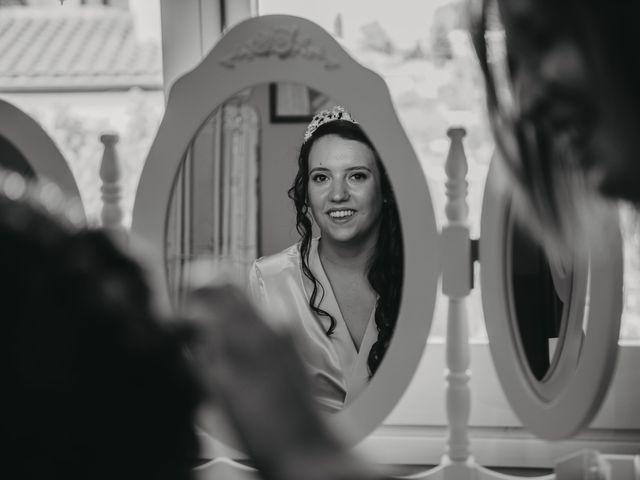 La boda de Anna y Daniel en Santa Coloma De Farners, Girona 5