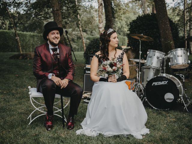 La boda de Anna y Daniel en Santa Coloma De Farners, Girona 16