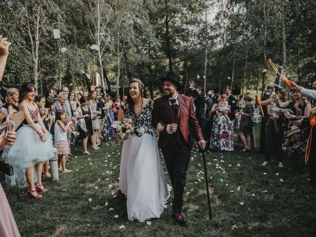 La boda de Anna y Daniel en Santa Coloma De Farners, Girona 1