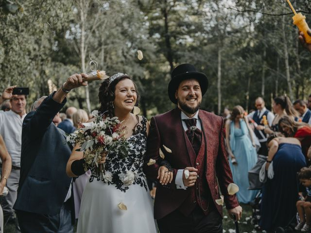 La boda de Anna y Daniel en Santa Coloma De Farners, Girona 19