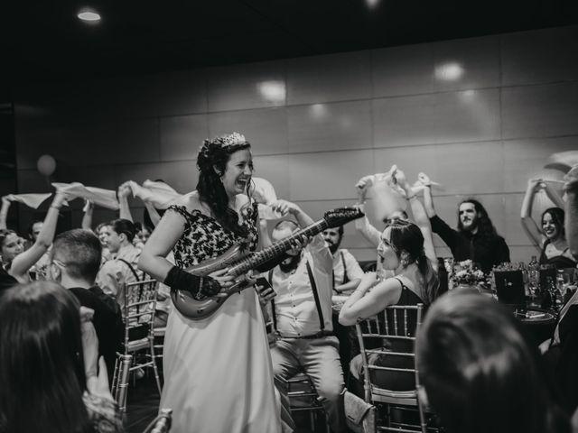 La boda de Anna y Daniel en Santa Coloma De Farners, Girona 24