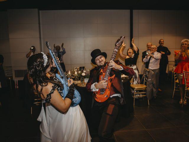 La boda de Anna y Daniel en Santa Coloma De Farners, Girona 25