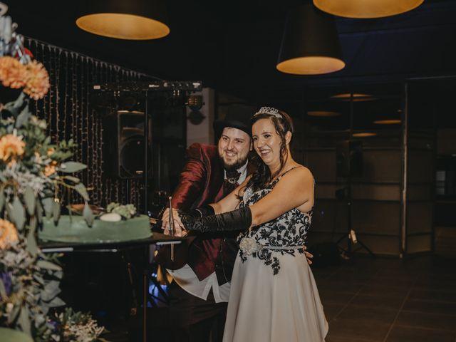 La boda de Anna y Daniel en Santa Coloma De Farners, Girona 28