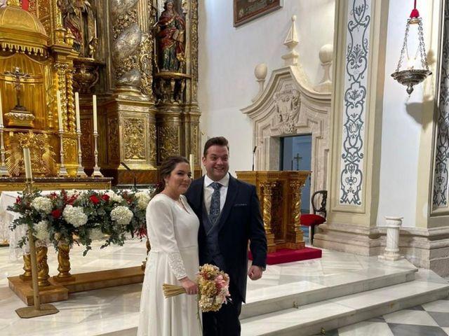 La boda de Daniel y Clara en Murcia, Murcia 1