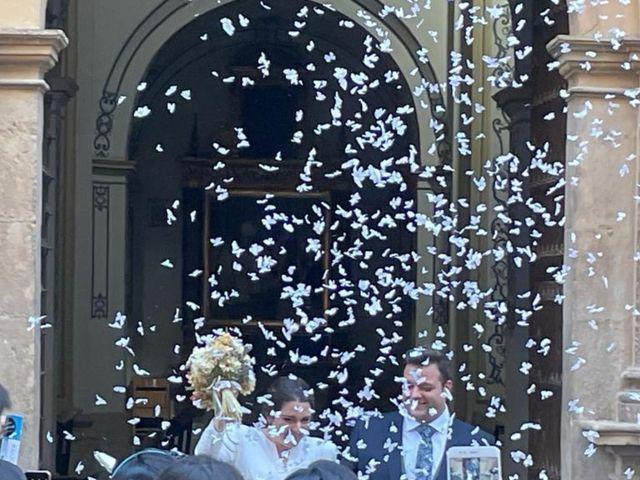 La boda de Daniel y Clara en Murcia, Murcia 2