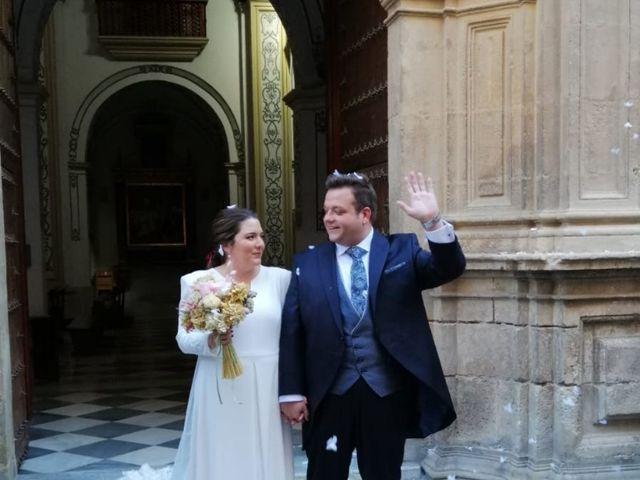 La boda de Daniel y Clara en Murcia, Murcia 4