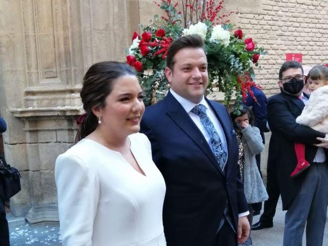 La boda de Clara y Daniel