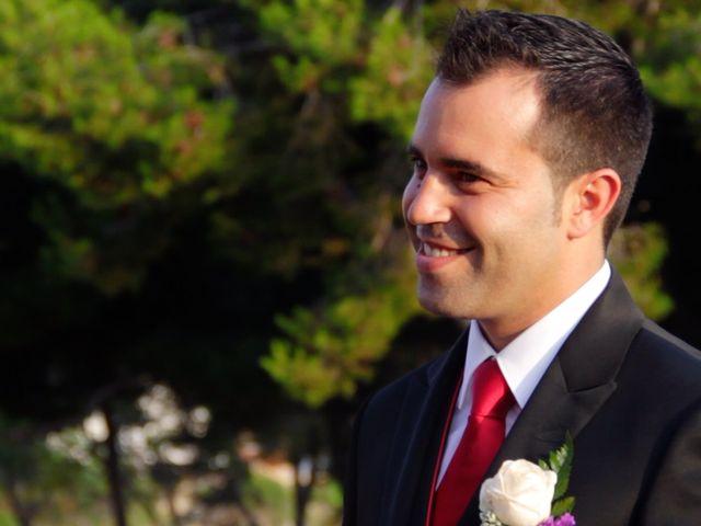 La boda de Rubén y Ruth en Salou, Tarragona 19