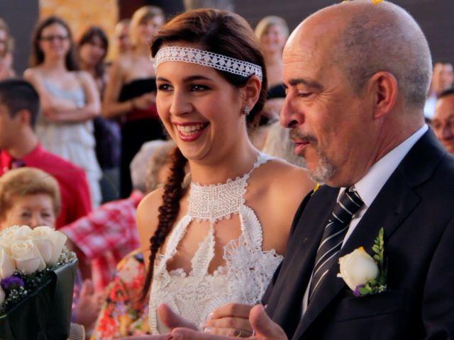 La boda de Rubén y Ruth en Salou, Tarragona 20