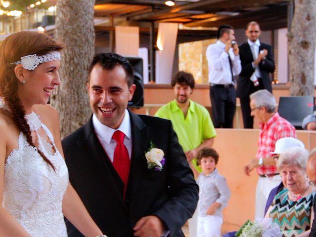 La boda de Rubén y Ruth en Salou, Tarragona 21