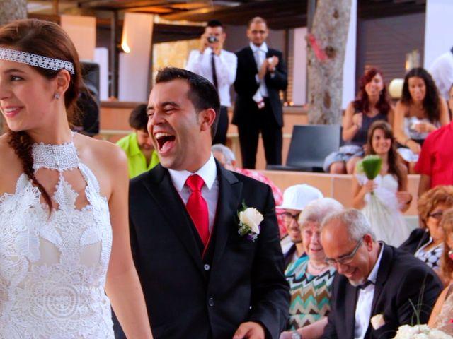 La boda de Rubén y Ruth en Salou, Tarragona 23