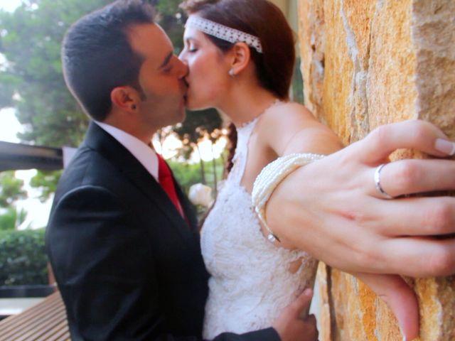 La boda de Rubén y Ruth en Salou, Tarragona 24